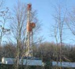Fracking and water contamination