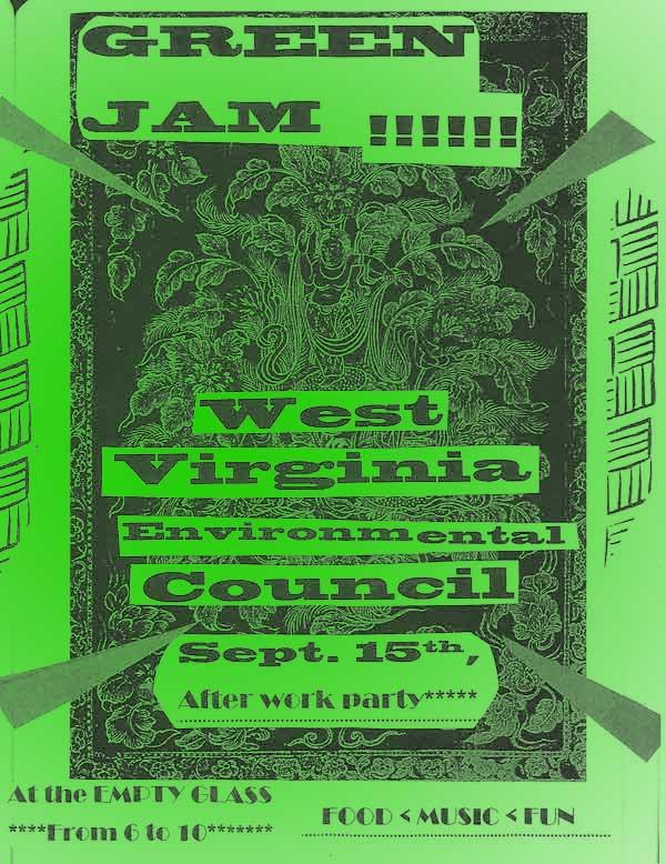 green-jam