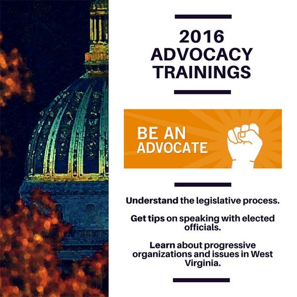 advocacy-training